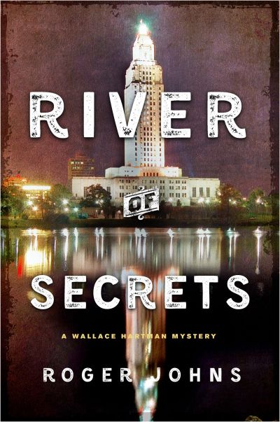 River of Secrets Book Review