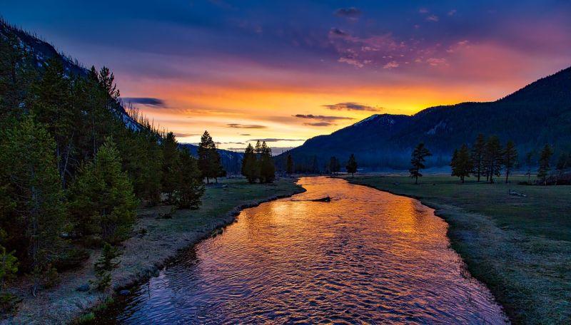 River of Secrets Book Review - Roger Johns