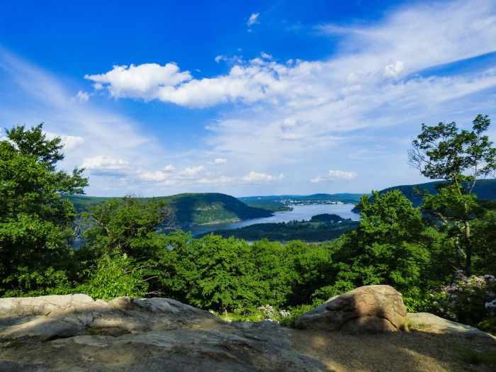 Bear Mountain hidden gem of USA