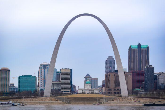 St. Louis hidden gem of USA