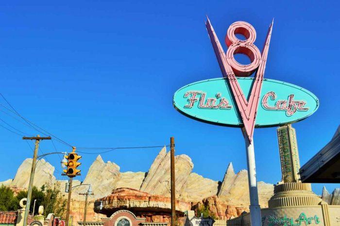 Disneyland tips off season