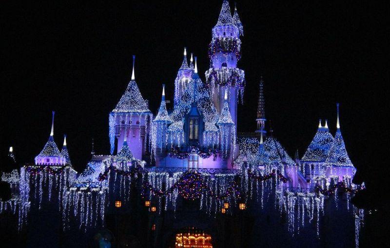 Disneyland tips california