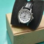 アルバの腕時計