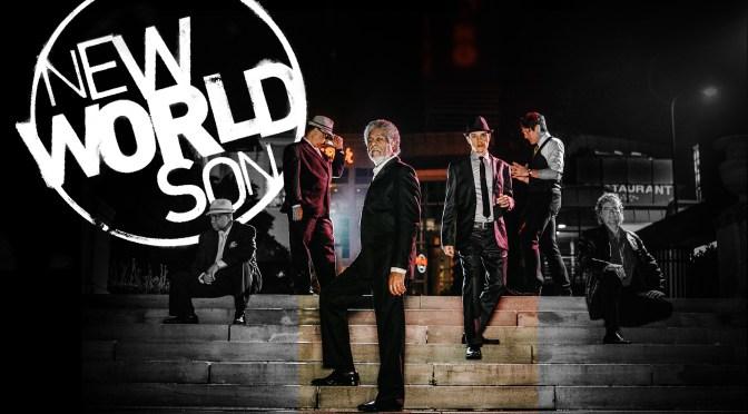 Newworldson keert terug naar Nederland!