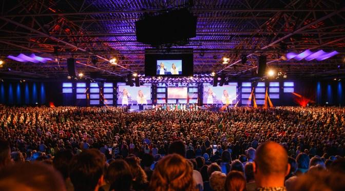 Nederland Zingt Dag: muzikaal feest met hoopvolle ondertoon