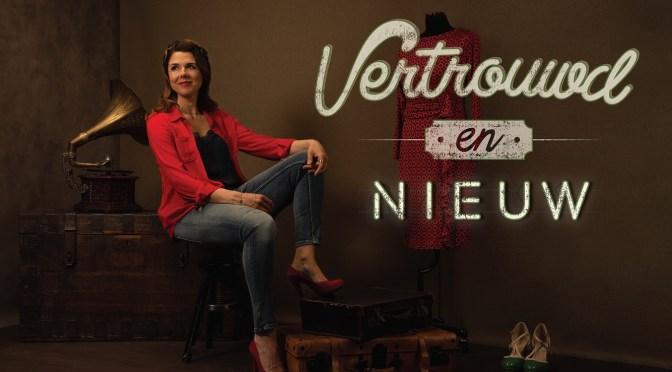 Joke Buis kondigt voorjaarstour 'Vertrouwd & Nieuw' aan