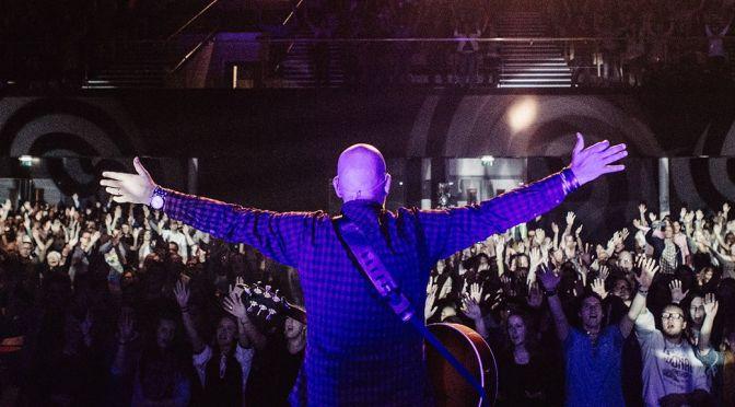 Nieuw nummer uitgebracht door Mozaïek Worship – Onze Schuilplaats Is God