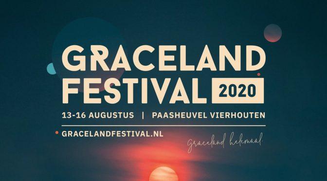 Graceland Festival 2020 thema en eerste artiesten bekend!