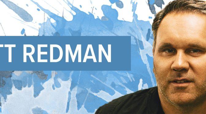 MATT REDMAN EN GEORGE MHONDERA TERUG IN NEDERLAND
