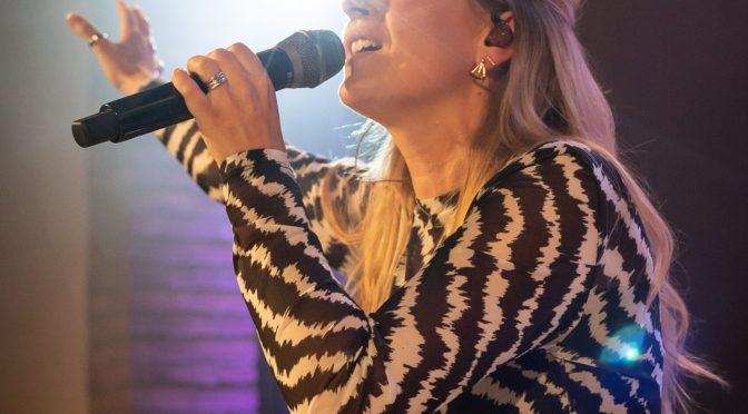 Crowdfundingsactie voor nieuw album Eline Bakker