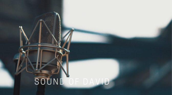Sound of David komt met Pearl Jozefzoon met nieuwe videoclip: 'Ik hou van jou'