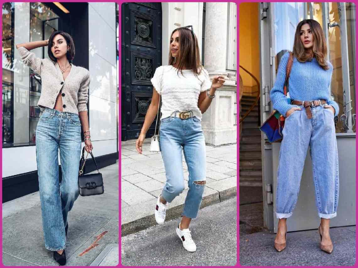 Best 8 Ideas for Women's Jeans 2021 Trends and Tendencies ...