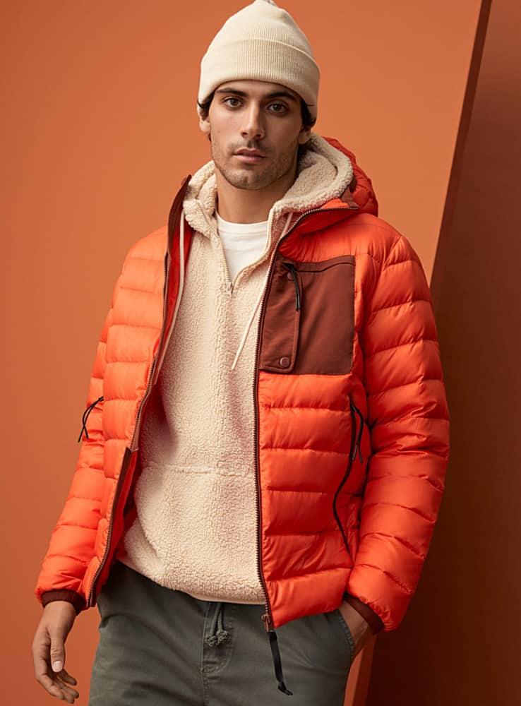 Men's Jacket Trends 2021: Top 21 Breaking Models and ...