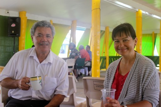 doina-with-tuvaluan-prime-minister