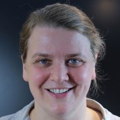 Dr Anna Pyszora