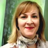 Dr Agnieszka Lewko