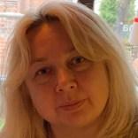dr n. o zdrowiu Beata Papiernik