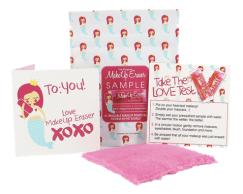 Free MakeUp Eraser Canada - Glossense