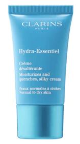 Sephora Canada Free Clarins Canada Hydra-Essential Silky Cream - Glossense
