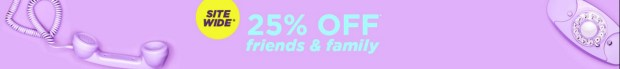 Tarte Cosmetics Canada Friends and Family Sale Event Spring 2018 - Glossense