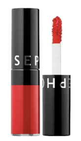 Sephora Canada Sephora Collection Free Always Red Lip Stain Redmylips Promo Code PayPal - Glossense