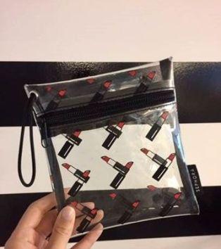 Sephora Canada Sneak Peek Lipstick Bag Fall 2018 Rouge Event - Glossense