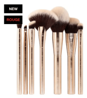 Sephora Canada 2018 Holiday Preview Event Sephora Collection Spellbound Brush Set - Glossense