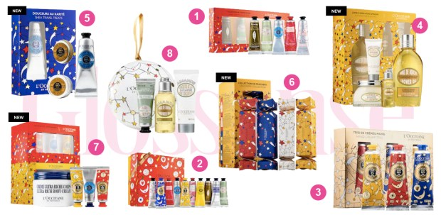 Sephora Christmas Gift Sets 2019 Glossense   Canadian beauty deals, sales, coupons, freebies and