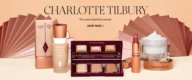 Sephora Canada Charlotte Tilbury Cosmetics Makeup Product Launch Canadian Brand - Glossense
