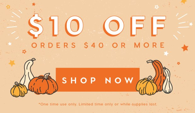 ColourPop Cosmetics Canada Canadian Lottery Promo Coupon Code Scratch Pumpkins and Win Sale Discount Deal October 2018 4 - Glossense