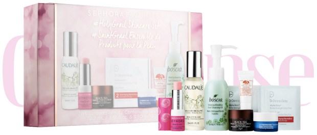 Sephora Canada Favorites Set Canadian Favourites Favorite Favourite Holy Grail Skin Care Skincare Collection - Glossense