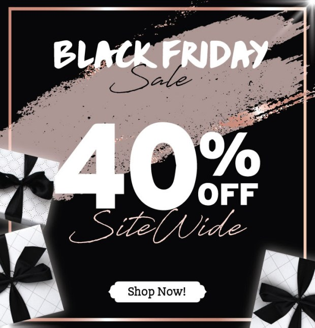 Laline Canada 2018 Canadian Black Friday Sale Cyber Deals Save on Beauty Sitewide - Glossense