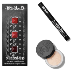 Sephora Canada 2019 Birthday Gift Canadian Free Birthday Gifts Kat Von D KVD Beauty Makeup Beauty Insider VIB and Rouge - Glossense