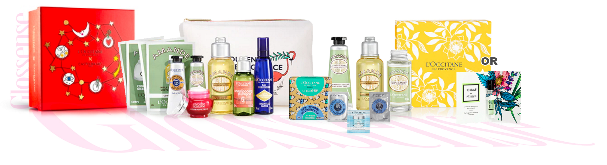 LOCCITANE CANADA HOT Spring Deal Details Free Canadian Shipping W Any 35 Order Glossense Beauty Deals Sales Coupons Freebies And More
