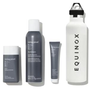 Sephora Canada Beauty Insider March 2019 Canadian Free Canadian Rewards Bazaar Free Living Proof Workout Essentials Set - Glossense