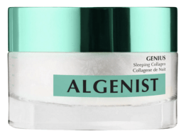 Sephora Canada Canadian Coupon Code Promo Codes GWP Gift with Purchase Free Algenist Genius Sleeping Collagen Deluxe Mini Trial size Sample - Glossense