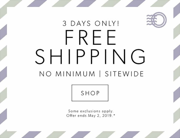 Indigo Chapters Canada Free Canadian Shipping Online April May 2019 - Glossense