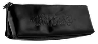 Sephora Canada Canadian Free KVD Kat Von D Patent Leather Makeup Bag Pouch Clutch Purse Perfume Fragrance GWP Gift with Purchase Canadian Promo Codes Coupon Code Beauty Offer - Glossense