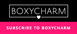 BoxyCharm Canada Canadian Beauty Subscription Box Sub Boxes Makeup Skincare Subscribe to BoxyCharm Review Products Earn Points Redeem For Free Prizes - Glossense