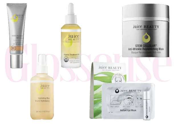 Sephora Canada Hot Summer 2019 Canadian Sale Save on Juice Beauty Skincare Beauty Face Body Products May 2019 Memorial Sale - Glossense