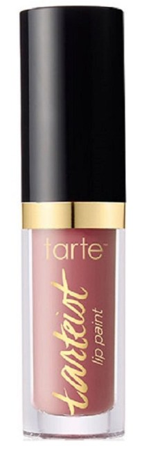 Tarte Cosmetics Canada Canadian Promo Code Coupon Codes Tarteist Rose Quick Dry Matte Lip PaintDeluxe Mini Sample Only A Dollar Purchase - Glossense