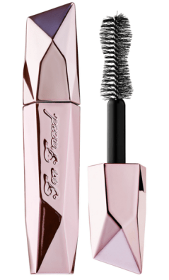 Too Faced Damn Girl Mascara Deluxe Canadian Mini Sample Sephora Canada - Glossense