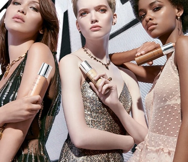 Holt Renfrew Canada Dior Master Your Makeup Canadian Event June 6 7 - 9 2019 - Glossense