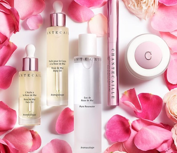 Holt Renfrew Canada RSVP Now for Chantecaille Artist Appearance Canadian Event Vancouver Only July 24 - 27 2019 - Glossense