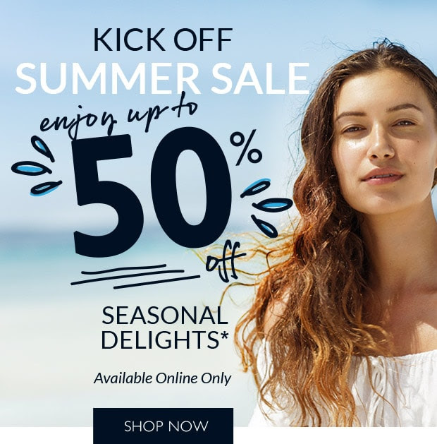 L'Occitane en Provence Canada Canadian Summer Sale 2019 Up to 50 Percent Off Beauty Skincare Seasonal Products Gift Sets 2019 Canadian Deals - Glossense