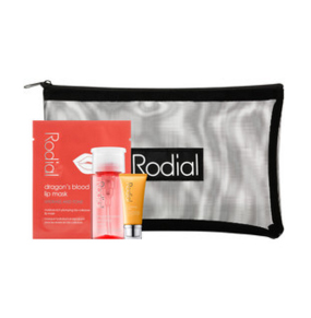 Shoppers Drug Mart Canada SDM Beauty Boutique Canadian GWP Gift with Purchase Offer Free Rodial June 2019 Summer Gift Set Deluxe Samples Canadian Freebies - Glossense