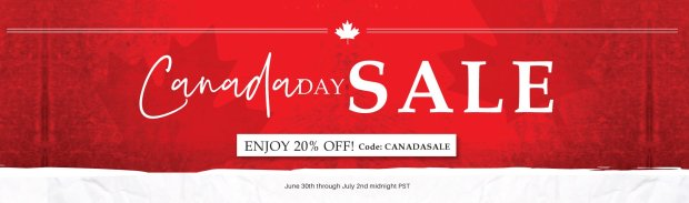 Barefoot Venus Canada Day Sale July 1 2019 Canadian Sale Deal Deals Promo Code Coupon Codes - Glossense