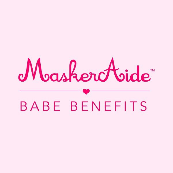 MaskerAide Beauty Canada Save 5 Off New Mask Babe Benefits Loyalty Rewards Program Canadian Deals Discount Promo Coupon Code Codes - Glossense