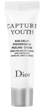 Sephora Canada Canadian Coupon Code Promo Codes Beauty Offer Free Dior Peeling Creme Cream  Mini Deluxe Trial Sample GWP Gift with Purchase - Glossense