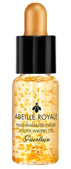 Sephora Canada Canadian Coupon Code Promo Codes Beauty Offer Free Guerlain Abeille Royale Youth Watery Oil Mini Deluxe Trial Sample GWP Gift with Purchase - Glossense